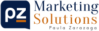 PZ Marketing Solutions Logo