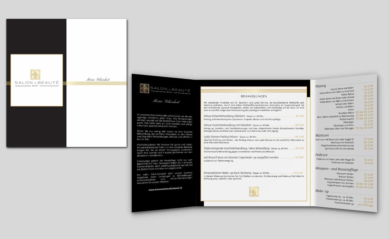 PZ Marketing - Ihre Werbeagentur für Branding, Grafikdesign und Print